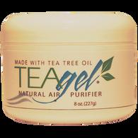 TRAC TEAgel Air Freshening Gel, 8 oz.