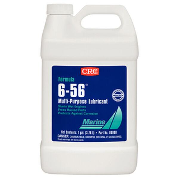 CRC Formula 6-56 Multipurpose Lubricant, Gallon