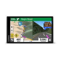 Garmin RV 780 & Traffic