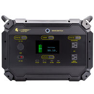 LION Energy Safari ME Professional-Grade Portable Power Station