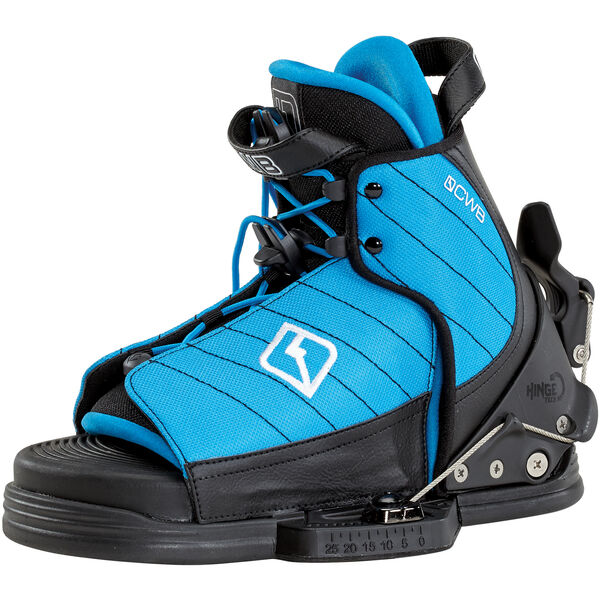 CWB Tyke Wakeboard Bindings