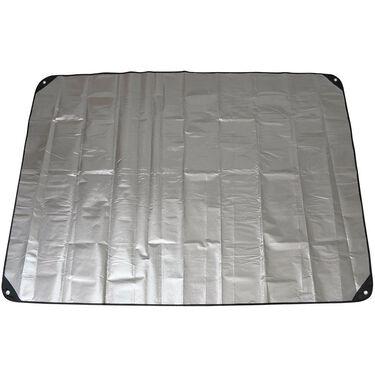 Ultimate Survival Technologies Temperature-Reflective Survival Blanket 2.0