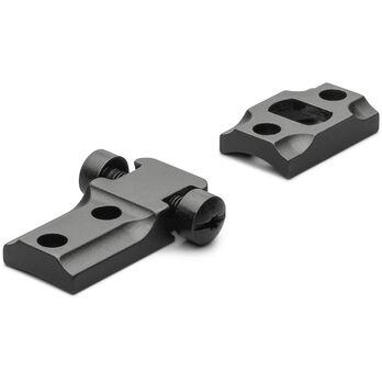 Leupold STD Mounting System, Ruger American, 2-Piece, Matte