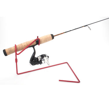 Berkley Free-Standing Ice Fishing Rod Holder