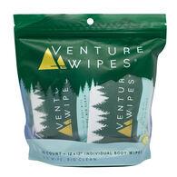 Venture Wipes, 10-ct.