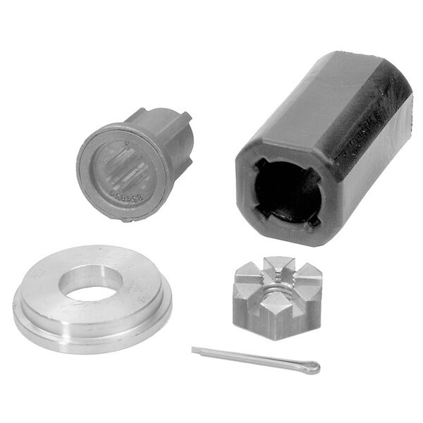 Quicksilver Flo-TorQ II Modular Prop Hub Kit, 835266Q 1