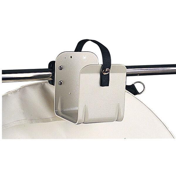 Sea-Dog Aluminum Horseshoe Buoy Bracket