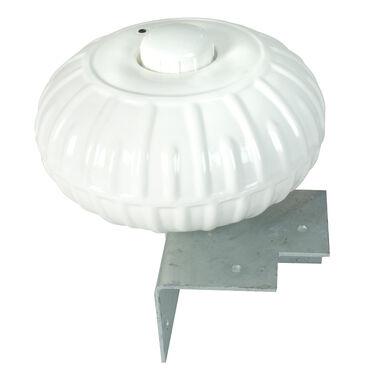 """Dockmate Corner-Mount Inflatable 18"""" Dia. Dock Wheel"""