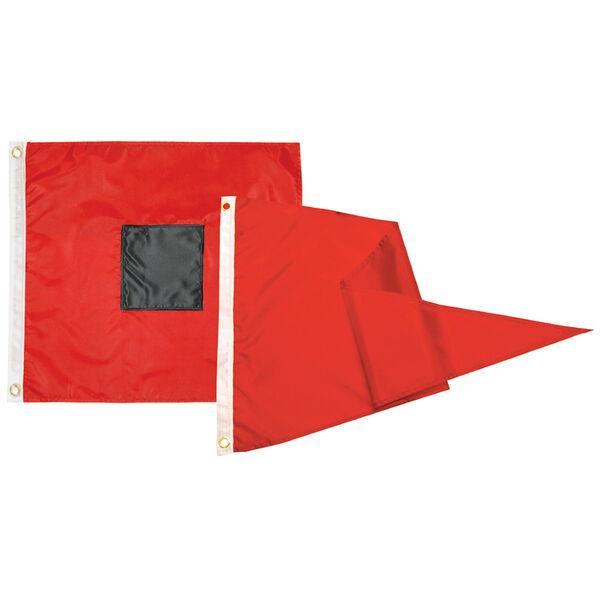 Signal Flag Storm Flag Set