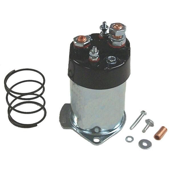 Sierra Solenoid For Mercury Marine/Delco Engine, Sierra Part #18-5838