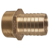 Perko Straight Pipe To Hose Adapter, 1-1/2""