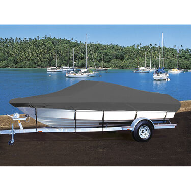 BAYLINER BOW RIDER 185 W/TOWER OVER SWIM I/O