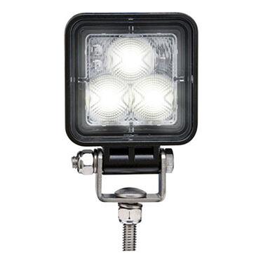 Optronics Opti-Brite 3 LED Work Light, Flood Beam
