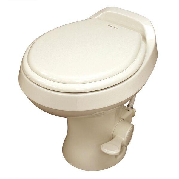 Dometic High Profile 300 Gravity Flush Toilet