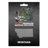 onXmaps HUNT GPS Chip for Garmin Units + 1-Year Premium Membership, Montana
