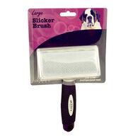 Scott Pet Slicker Dog Brush