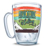 "Tervis 16-oz. Mug, ""Adventure is Calling"""