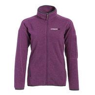Striker Ice Women's Lodge Fleece Jacket