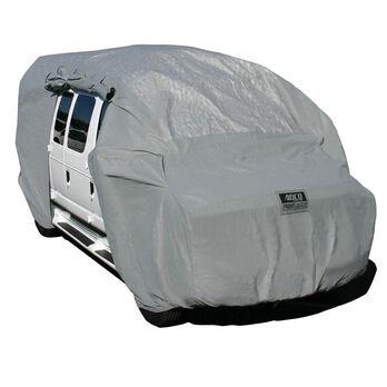 ADCO SFS Aqua-Shed Class B Van Cover, Long Wheel Base, Up to 18'