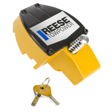 Reese Towpower Professional Universal Coupler Lock