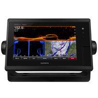 "Garmin GPSMAP 7607 7"" Touchscreen Chartplotter With J1939 Port"