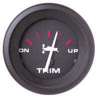 "Sierra Amega 2"" Trim Gauge For Evinrude/Johnson"