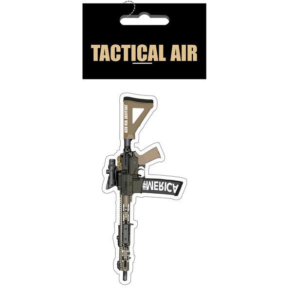 Tactical Air USA #MERICA AR-15 Air Freshener