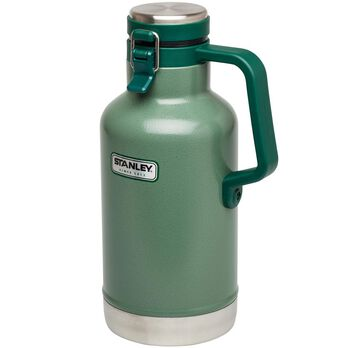 Stanley 64-Oz. Classic Vacuum-Insulated Growler