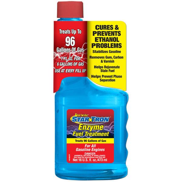 Star Brite Star Tron Enzyme Gasoline Additive, 16 oz.