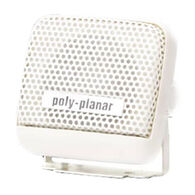 Poly-Planar MB21 8-Watt VHF Extension Speaker