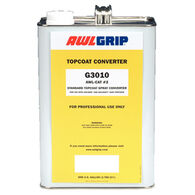 Awlgrip Topcoat Converter, Half Gallon