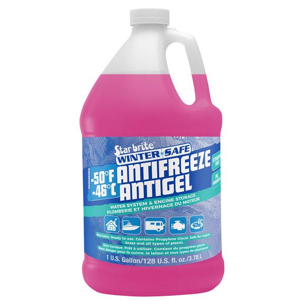 Star Brite Winter Safe Antifreeze, Gallon