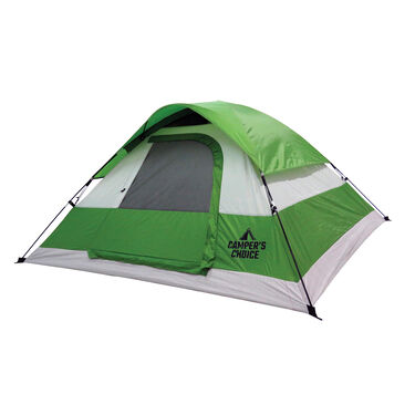 Camper's Choice 3 Person Tent