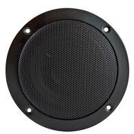 Jensen Speaker, Black