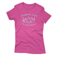 Points North Women's Family Too Short-Sleeve Tee