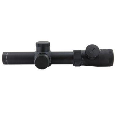 Hi-Lux Close to Medium Range 4 (CMR4) Scope with CMR4 Reticle, Green