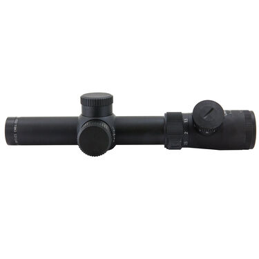 Hi-Lux Close to Medium Range 4 (CMR4) Scope with CMR4 Reticle, Green
