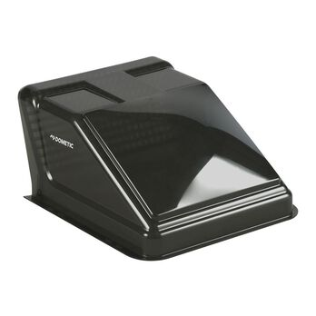 Dometic Fan-Tastic Ultrabreeze Vent Cover, Smoke