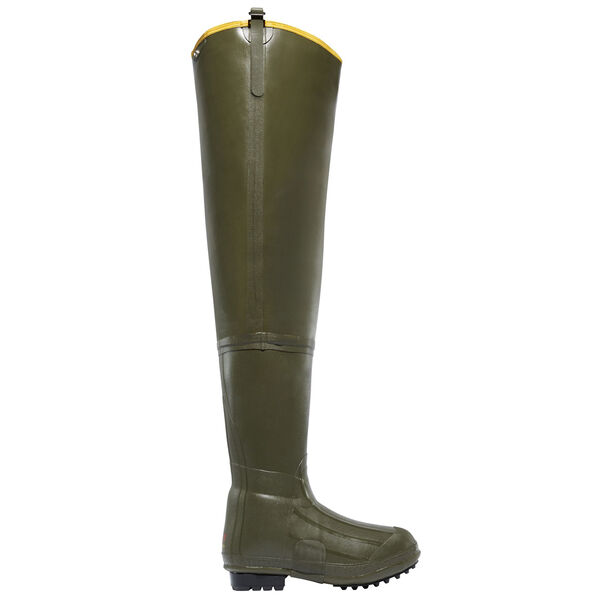 """LaCrosse Men's Big Chief 32"""" 600g Insulated Rubber Boot"""
