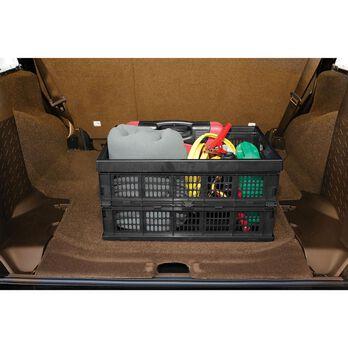 Large Folding Crate