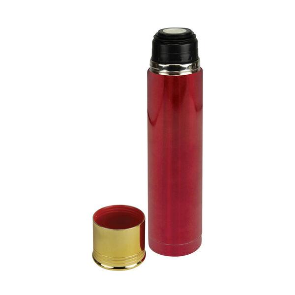 Shot Shell Insulated Bottle