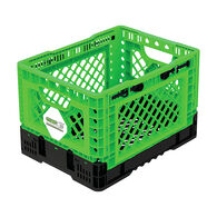 GRIP Collapsible Smart Crate, Green