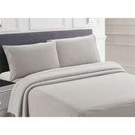 Posh Home RV Collection Softest Sheets Ever 4-Piece Set, Bunk, Gray