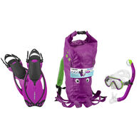 Head Sea Pals Junior Snorkeling Set