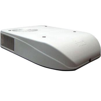 Coleman Mach Air Conditioner with Heat Pump, 13.5K BTU, Arctic White