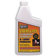 Protect All Fiberglass Oxidation Remover and Color Restorer, 32 oz.