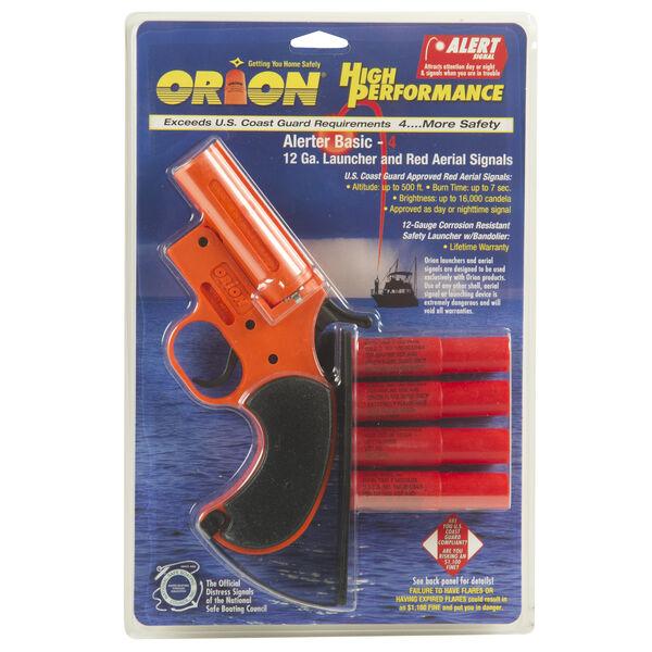 Orion Alerter Basic-4 12-Gauge Launcher