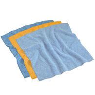 Microfiber Towels, 3-Pack