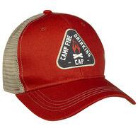 Stacks Campfire Drinking Hat