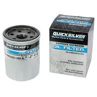 Quicksilver 4-Stroke Outboard Oil Filter
